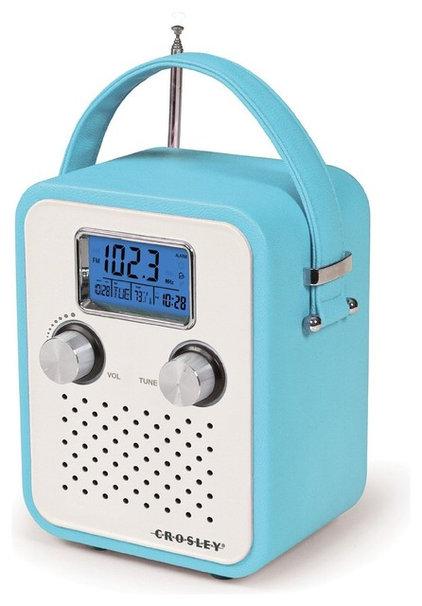 Contemporary Home Electronics by Pot Racks Plus