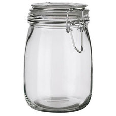 Modern Kitchen Canisters And Jars by IKEA
