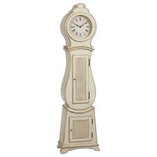 Traditional Floor And Grandfather Clocks by Ethan Allen