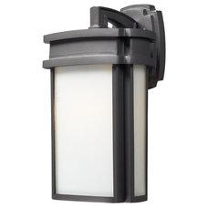Modern Outdoor Lighting by Elite Fixtures