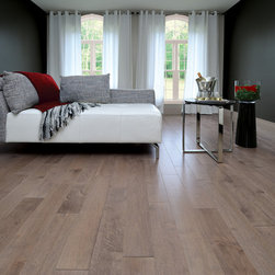 Mirage Hardwood Flooring - Burroughs Hardwoods Inc.