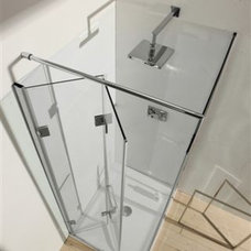 Contemporary Shower Doors by galbox