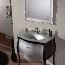 Contemporary Bathroom Vanities And Sink Consoles by DecorPlanet