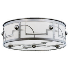 Contemporary Ceiling Lighting by Lighting Direct