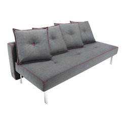 Innovation Sly Z10 Full Sofa Bed