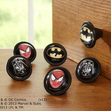 Eclectic Knobs by Pottery Barn Kids