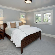 Traditional  by Margot Home Staging / Interior Design
