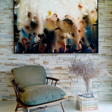 Contemporary Chairs by Environment Furniture