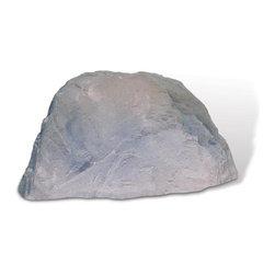 "Dekorra - Fake Rock Septic Cover-Model 103, Riverbed - 56""L x 42""W x 30""H, 28 lbs"
