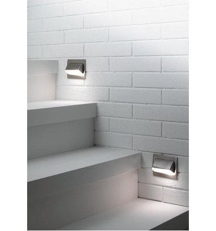 Modern Recessed Lighting by lightingfunstore.com