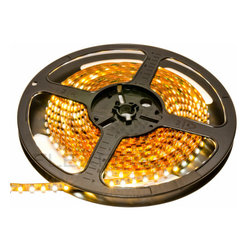 Flexfire LEDs - ColorBright™ LED Strip Light, Hybrid, Reel, Indoor - ColorBright™ offers super bright, UL listed LED strips that can illuminate the interior and the exterior of your home.