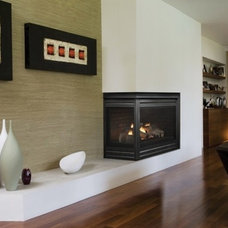 Fireplaces by Heat & Glo Fireplaces: Designed to Inspire