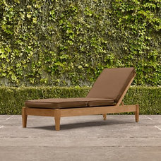 Outdoor Chaise Lounges by restorationhardware.com