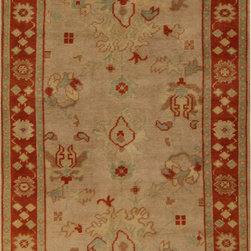 Arts & Crafts Rugs - Haven HVN-1212