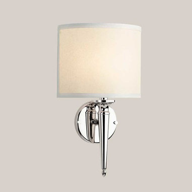 Georgetown Wall Sconce by Norwell Lighting -