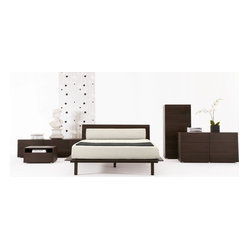 Zola Bed - Design Within Reach