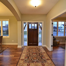 Traditional  by Gonyea Homes & Remodeling