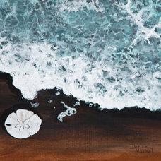 Tropical Artwork by Darice Machel McGuire