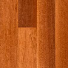 "BELLAWOOD - 3/4"" x 3 1/4"" Brazilian Cherry Lite:Lumber Liquidators"