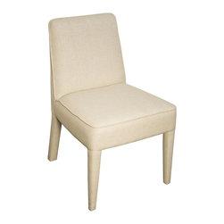 NOIR - NOIR Furniture - Monza Chair - GCHA200 - Features: