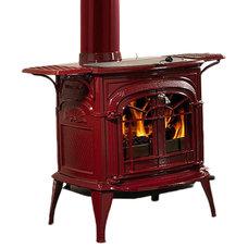 Modern Indoor Fireplaces by PlumbersStock