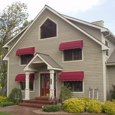 Traditional Outdoor Products by Otter Creek Awnings and Sunrooms