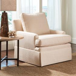 Stickley Haymarket Chair 96-9870-Ch -
