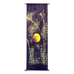 Oriental D 233 Cor Asian Sun Decorate Your Room With This