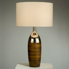 Modern Table Lamps by Modern Furniture Warehouse