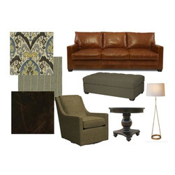 Transitional Family Home - Mary Ryan
