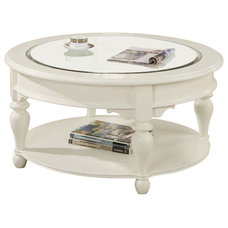 Traditional Coffee Tables by Cymax