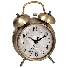Traditional Alarm Clocks by Pier 1 Imports