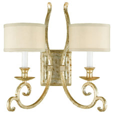 Traditional Wall Lighting by Gilt