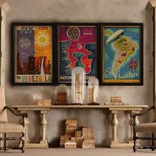Contemporary Artwork Contemporary Artwork