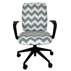 Contemporary Task Chairs by Belle Chaise