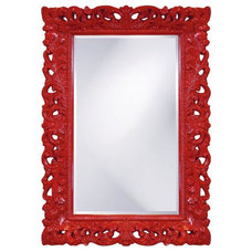Eclectic Mirrors by Classy Mirrors