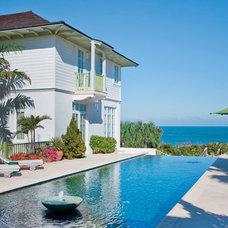 Tropical Exterior by Windsor Florida
