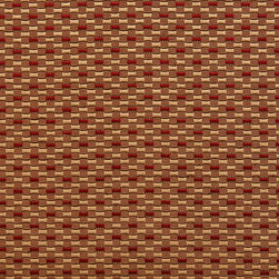 Q003021-Sample - This upholstery fabric feels and looks like silk, but is more durable and easier to maintain. This fabric will look great when used for upholstery, window treatments or bedding. This material is sure to standout in any space!