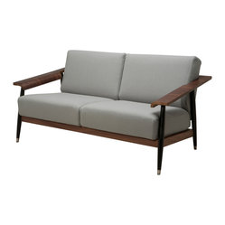 Lars Loveseat