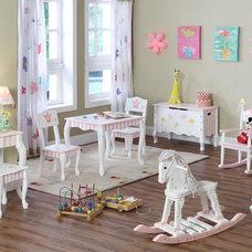 Traditional Nursery Decor by Fantasy Fields by Teamson