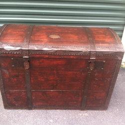 Vintage Wood Trunk-1800s - antique trunk, vintage trunk, wood trunk, rolltop trunk, curved wood trunk, trunk 1800s, round trunk, antique trunk, vintage trunk, wood trunk, rolltop trunk, curved wood trunk, trunk 1800s, round trunk, antique trunk, vintage trunk, wood trunk, rolltop trunk, curved wood trunk, trunk 1800s, round trunk, antique trunk, vintage trunk, wood trunk, rolltop trunk, curved wood trunk, trunk 1800s, round trunk, antique trunk, vintage trunk, wood trunk, rolltop trunk, curved wood trunk, trunk 1800s, round trunk, antique trunk, vintage trunk, wood trunk, rolltop trunk, curved wood trunk, trunk 1800s, round trunk,