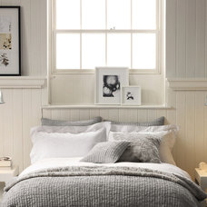 Contemporary Bedding by The White Company