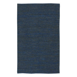 Surya - Hand Woven Continental Rug COT-1935 - 2' x 3' - Natural fibers woven in loops bring a casual look to any home decor. Designed with various fashion colors bring a solid impact to home decor. Hand woven in India from 1% natural fiber, the Continental Collection is a new trend.