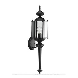 Shop 3 Light Outdoor Wall Sconce Wall Sconces On Houzz