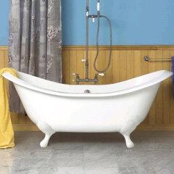 nouveau shower installation instructions