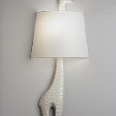 Eclectic Wall Sconces by AllModern
