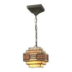 Dale Tiffany - New Dale Tiffany Small Chandelier Brass - Product Details