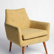 Midcentury Armchairs And Accent Chairs by Urban Outfitters