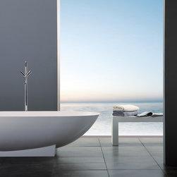 """Dante Luxury Modern Bathtub 71"""" - Dante  Luxury Modern Bathtub"""