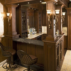 Traditional  by Drury Design